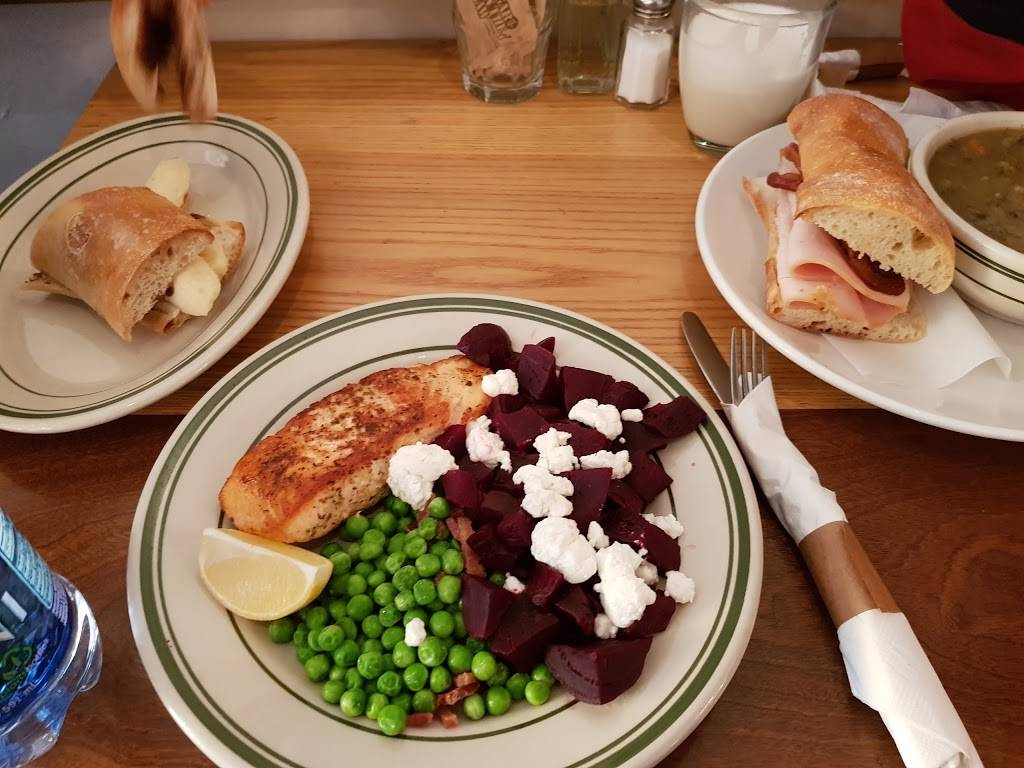 Archway Cafe   cafe   57B Pearl St, Brooklyn, NY 11201, USA   7185223455 OR +1 718-522-3455
