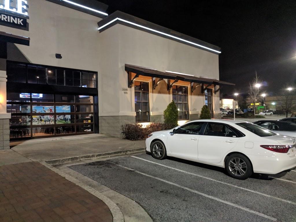 Hudson Grille | restaurant | 2500 Cobb Pl Ln NW, Kennesaw, GA 30144, USA | 7704292500 OR +1 770-429-2500