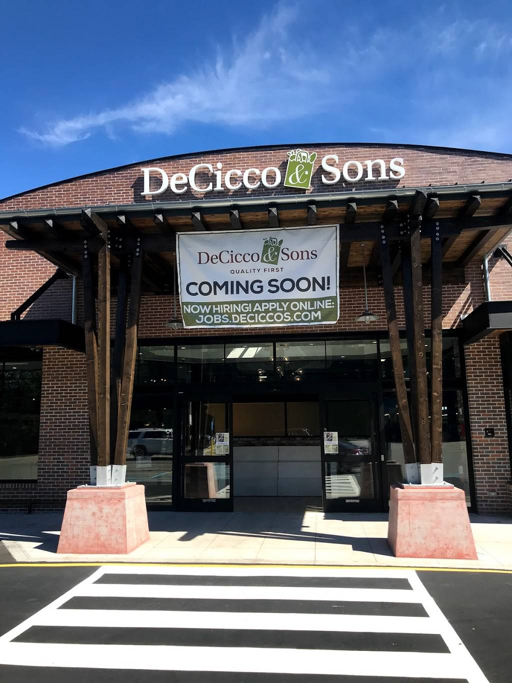DeCicco & Sons Eastchester   bakery   777 White Plains Rd, Eastchester, NY 10583, USA   9147043220 OR +1 914-704-3220