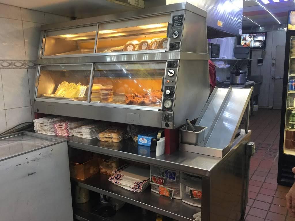 Kennedy Chicken   restaurant   17 MacDougal St, Brooklyn, NY 11233, USA   7184675039 OR +1 718-467-5039