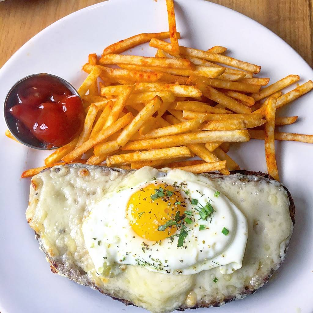 Bierocracy | restaurant | 12-23 Jackson Ave, Long Island City, NY 11101, USA | 7183619333 OR +1 718-361-9333