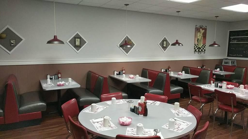 The Breakfast Club   restaurant   10150 US-19, Port Richey, FL 34668, USA   7278626288 OR +1 727-862-6288