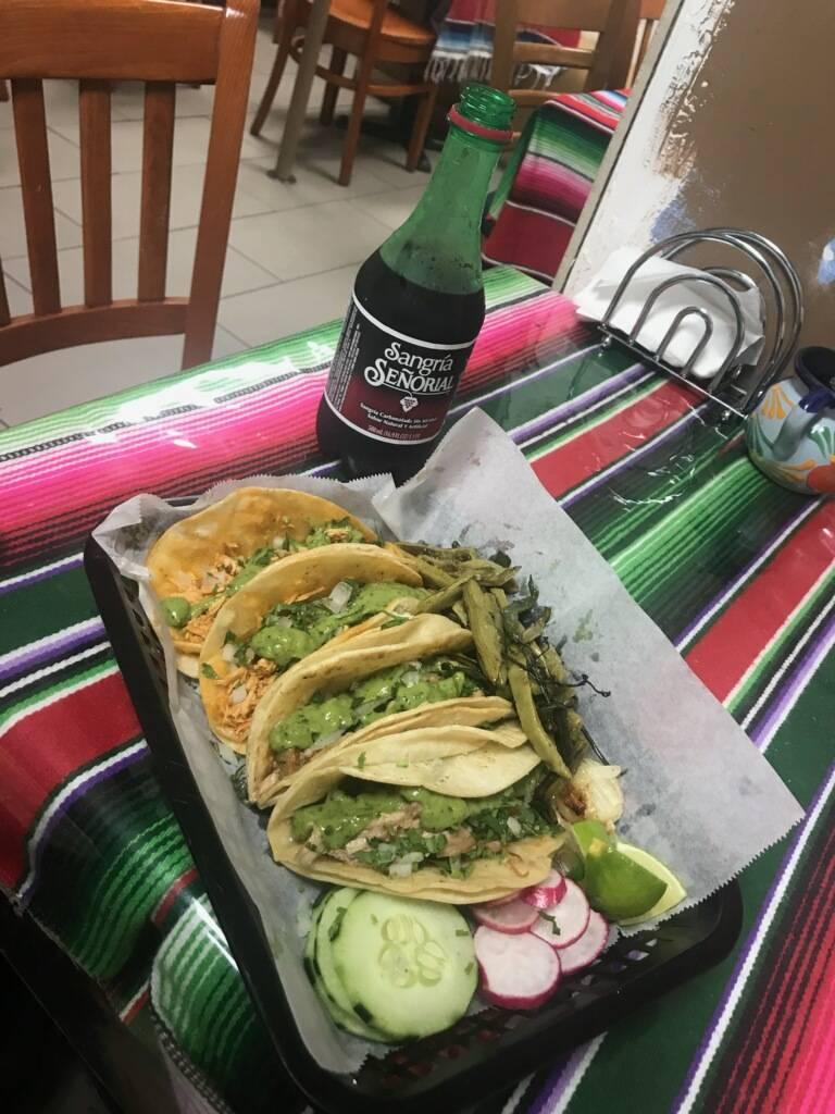 La Frontera Mexicana Deli | restaurant | 497 E 138th St, The Bronx, NY 10454, USA | 7186841418 OR +1 718-684-1418