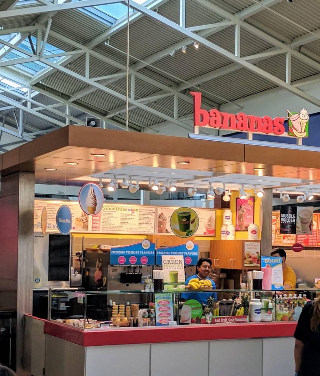 Bananas | meal takeaway | 400 Commons Way Sp 461, Bridgewater, NJ 08807, USA | 9085266072 OR +1 908-526-6072