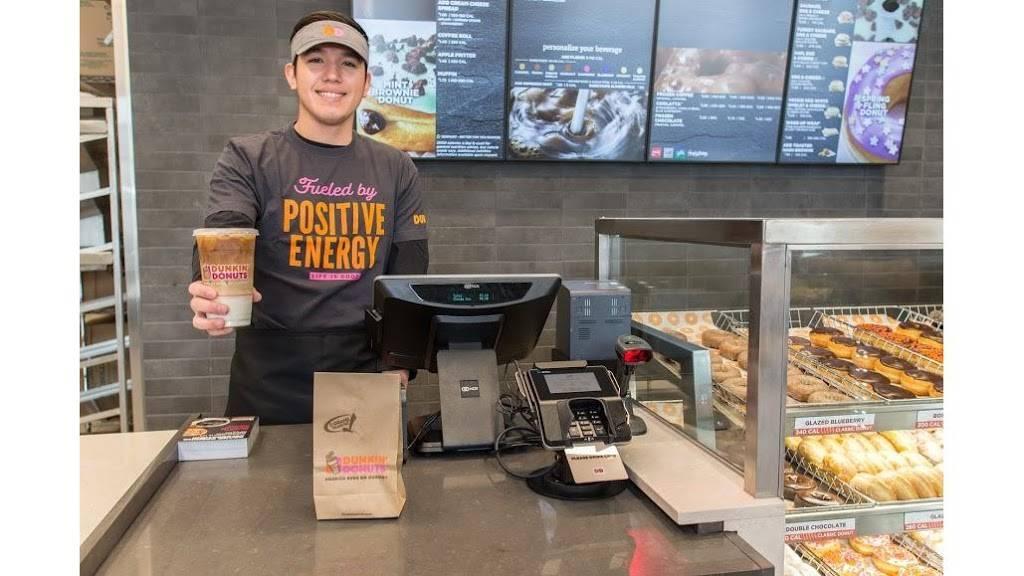 Dunkin Donuts | cafe | 430 NJ-17, Carlstadt, NJ 07072, USA | 2016720020 OR +1 201-672-0020