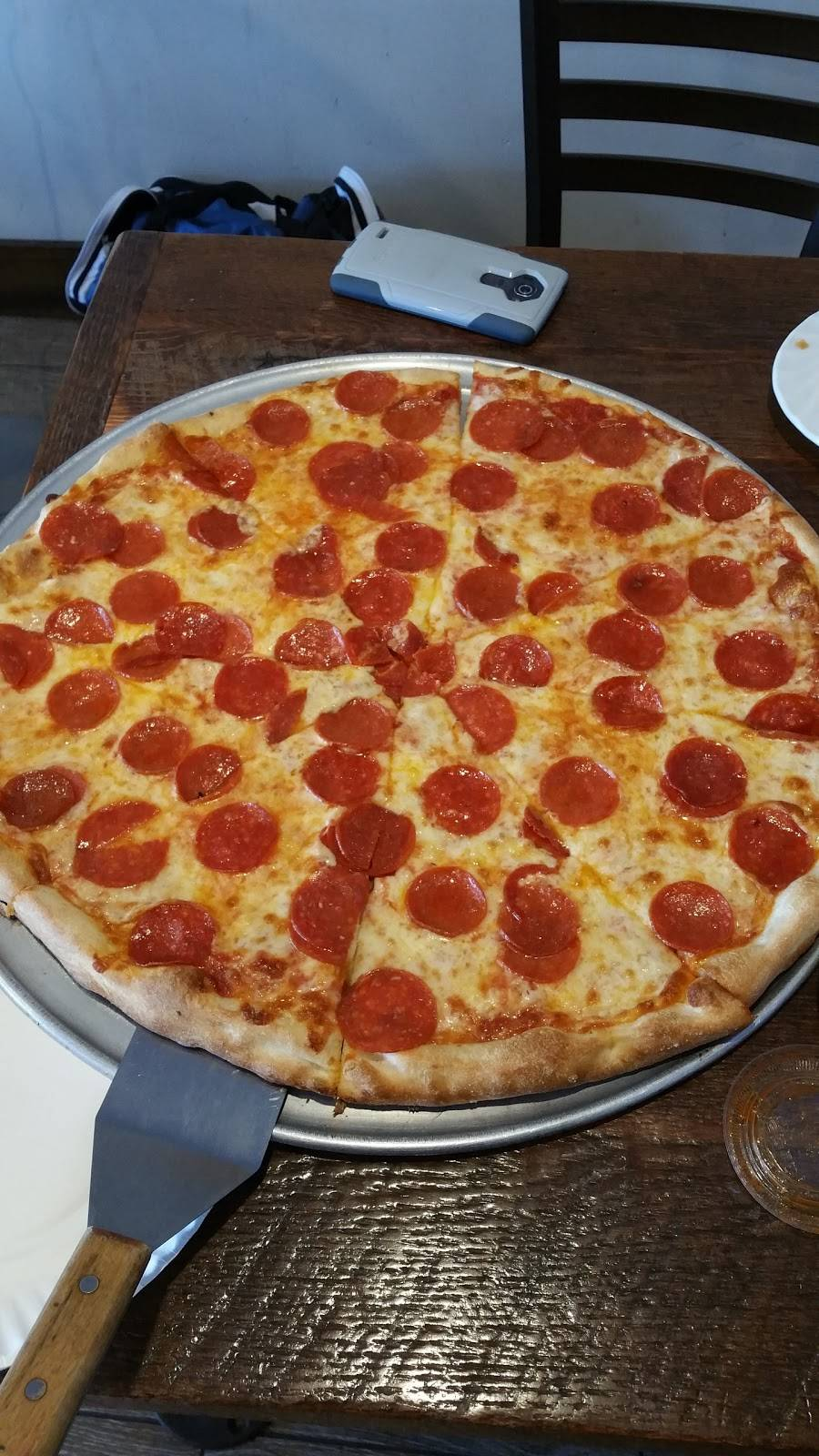 Mozzarellas Pizza | meal delivery | 1937 Jericho Turnpike, East Northport, NY 11731, USA | 6314620600 OR +1 631-462-0600