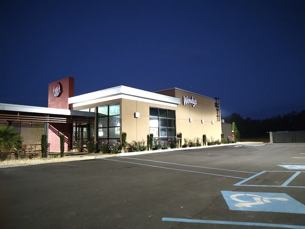 Wendys | restaurant | Varnell, GA 30721, USA