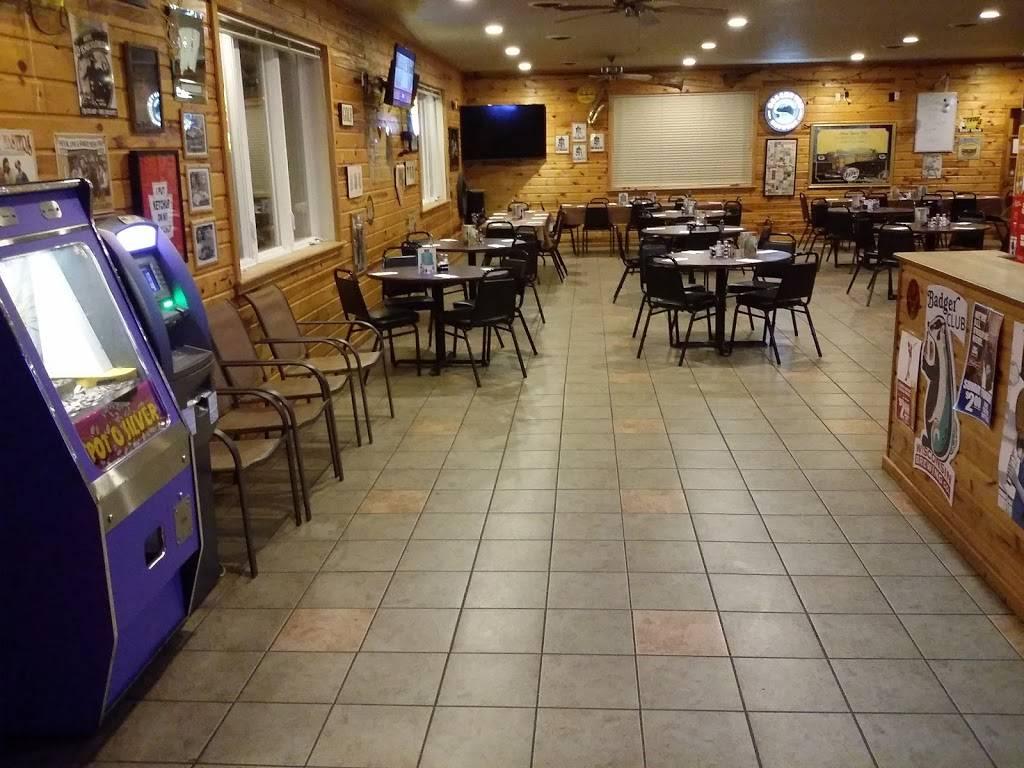 Arrow Sports Club | restaurant | 6202 Schofield Ave, Weston, WI 54476, USA | 7153592363 OR +1 715-359-2363