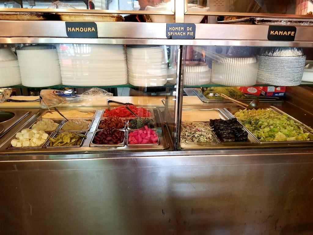 Ibbys Falafel   restaurant   303 Grove St, Jersey City, NJ 07302, USA   2014322400 OR +1 201-432-2400