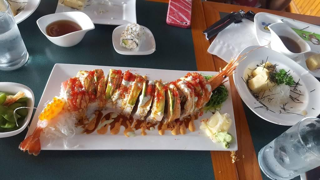 Sumo Japanese Restaurant | restaurant | 2009 977, CA-123, Albany, CA 94706, USA | 5105244700 OR +1 510-524-4700