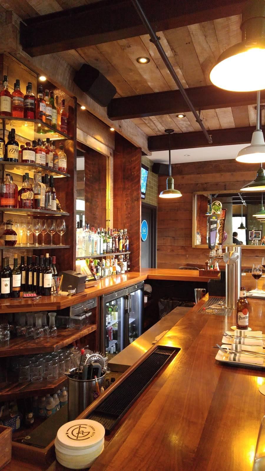 Greene Hook Bar & Kitchen   restaurant   70 Greene St, Jersey City, NJ 07302, USA   2017215062 OR +1 201-721-5062