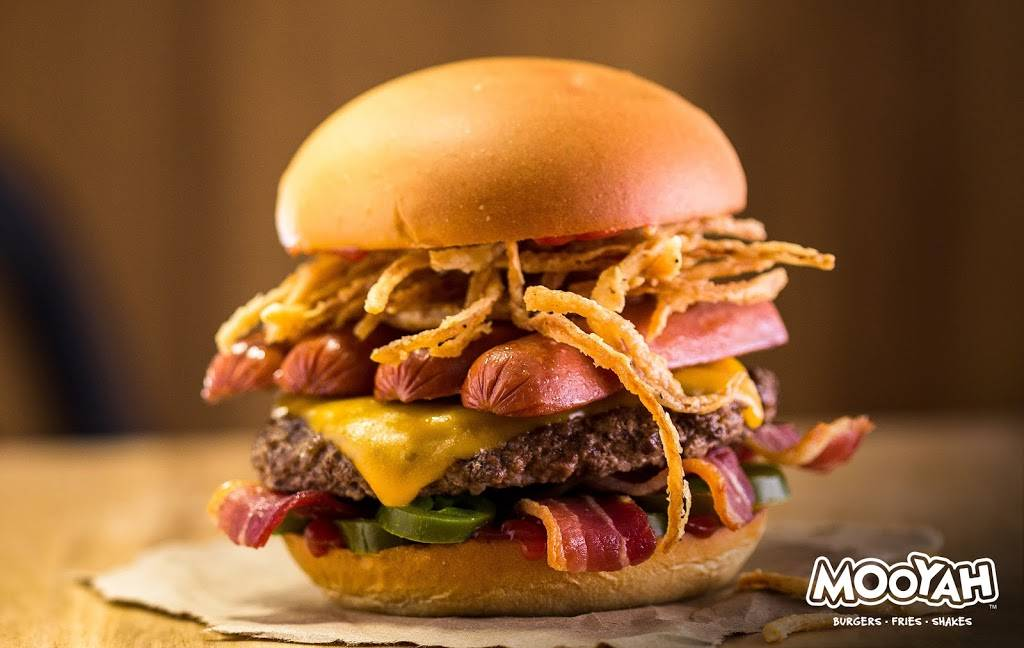 MOOYAH Burgers, Fries & Shakes | restaurant | 1378 US-206, Skillman, NJ 08558, USA | 6094545824 OR +1 609-454-5824