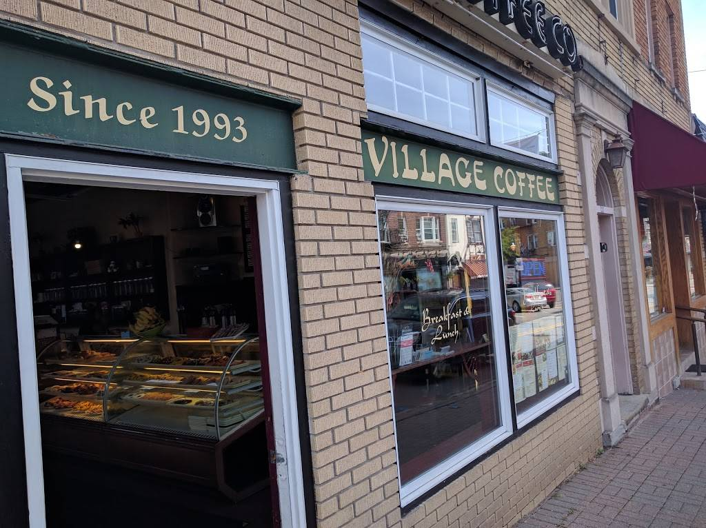 Village Coffee | cafe | 164 Maplewood Ave, Maplewood, NJ 07040, USA | 9737626660 OR +1 973-762-6660