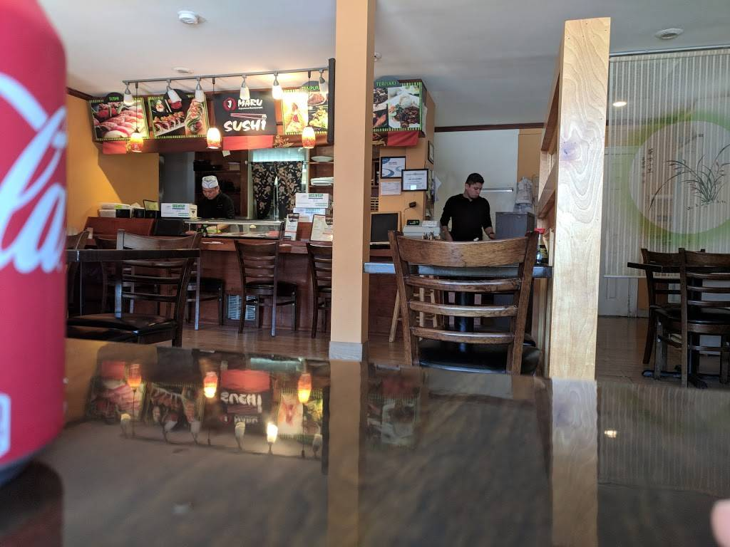 j maru sushi | restaurant | 205 Boulevard, Hasbrouck Heights, NJ 07604, USA | 2013730330 OR +1 201-373-0330