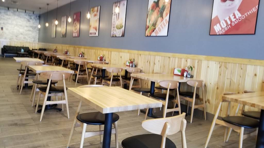 Motea - Rolled Ice Cream, Smoothies, Bubble Tea, & Ramen | cafe | 1642 US-41 Suite B, Schererville, IN 46375, USA | 2192278320 OR +1 219-227-8320