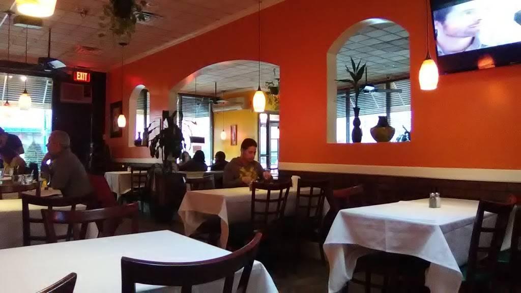 Bohemia Restaurante | restaurant | 287 Main St, Hackensack, NJ 07601, USA | 2014881010 OR +1 201-488-1010