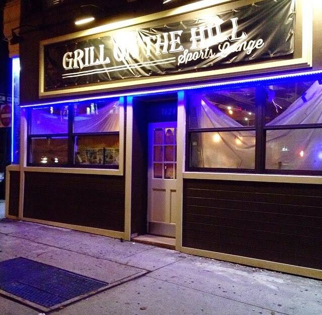 Grill On The Hill   night club   1624 Amsterdam Ave, New York, NY 10031, USA   6468388879 OR +1 646-838-8879