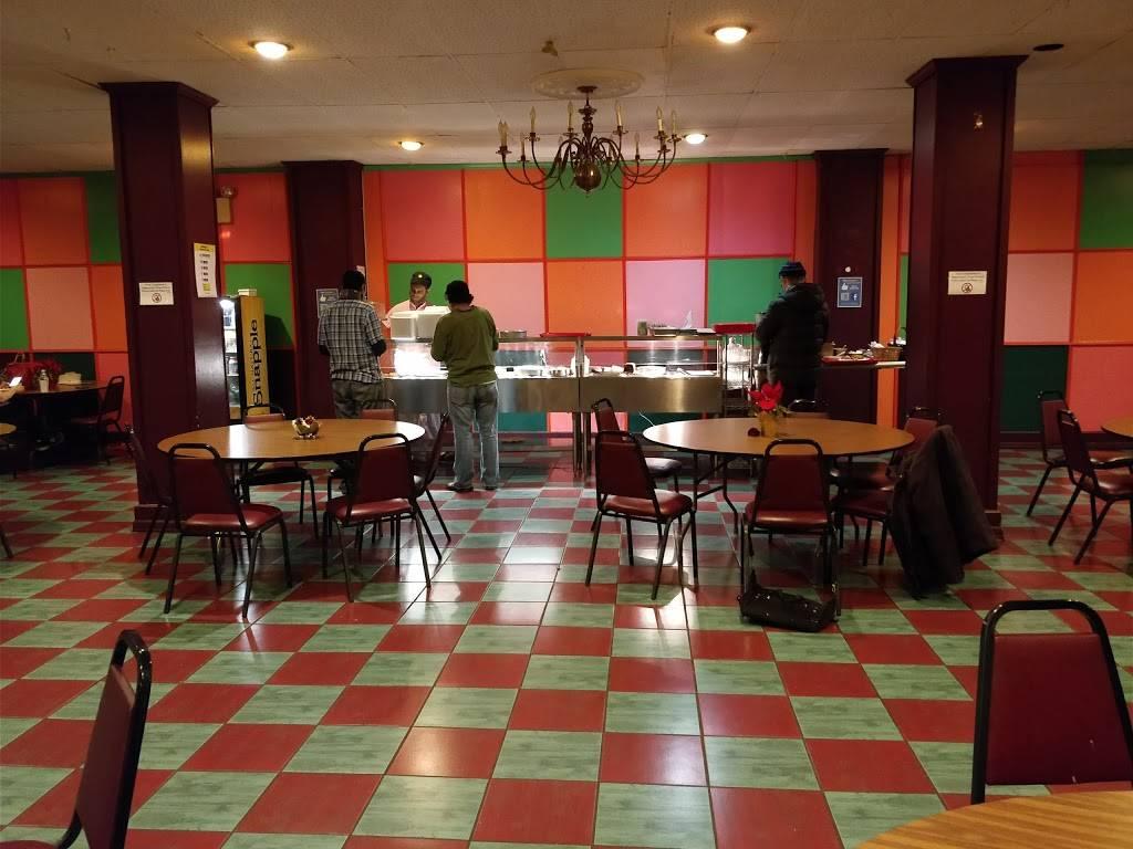 Govindas Vegetarian Lunch   restaurant   305 Schermerhorn St, Brooklyn, NY 11217, USA   7188756127 OR +1 718-875-6127