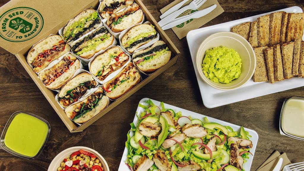 Wichcraft - West Chelsea | restaurant | 601 W 26th St, New York, NY 10001, USA | 2127800577 OR +1 212-780-0577