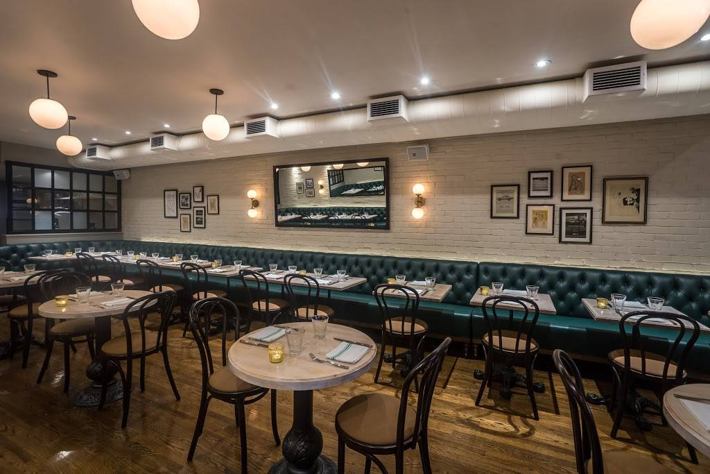 Little Frog | restaurant | 322 East 86th St, New York, NY 10028, USA | 3475375786 OR +1 347-537-5786