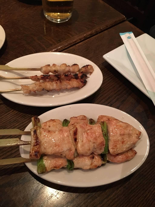 Yakitori 39   restaurant   254 Degraw Ave, Teaneck, NJ 07666, USA   2016920700 OR +1 201-692-0700