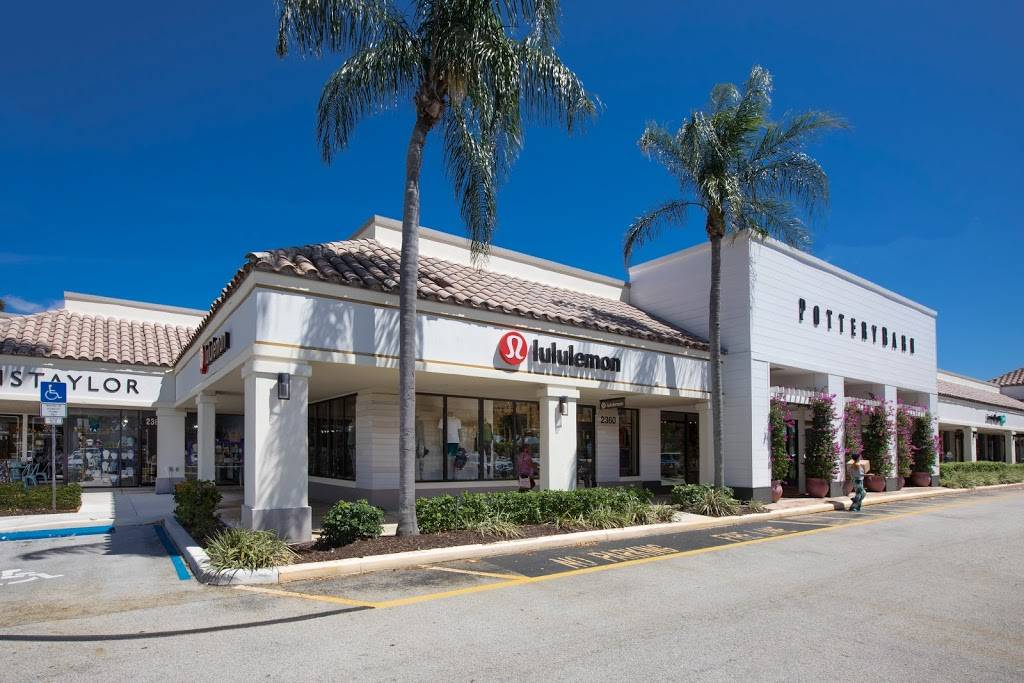 River Market   shopping mall   1996-2448 N Federal Hwy (US 1), Fort Lauderdale, FL 33305, USA