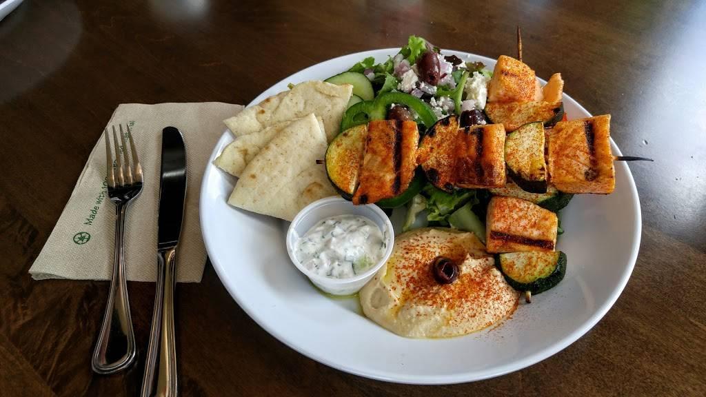 Zoes Kitchen Restaurant 7631 Pineville Matthews Rd