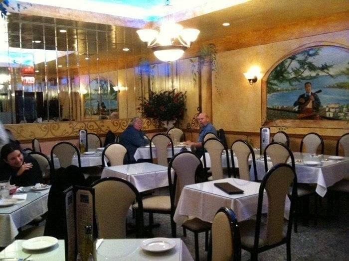 Casanova | restaurant | 338 McGuinness Blvd, Brooklyn, NY 11222, USA | 7183890990 OR +1 718-389-0990