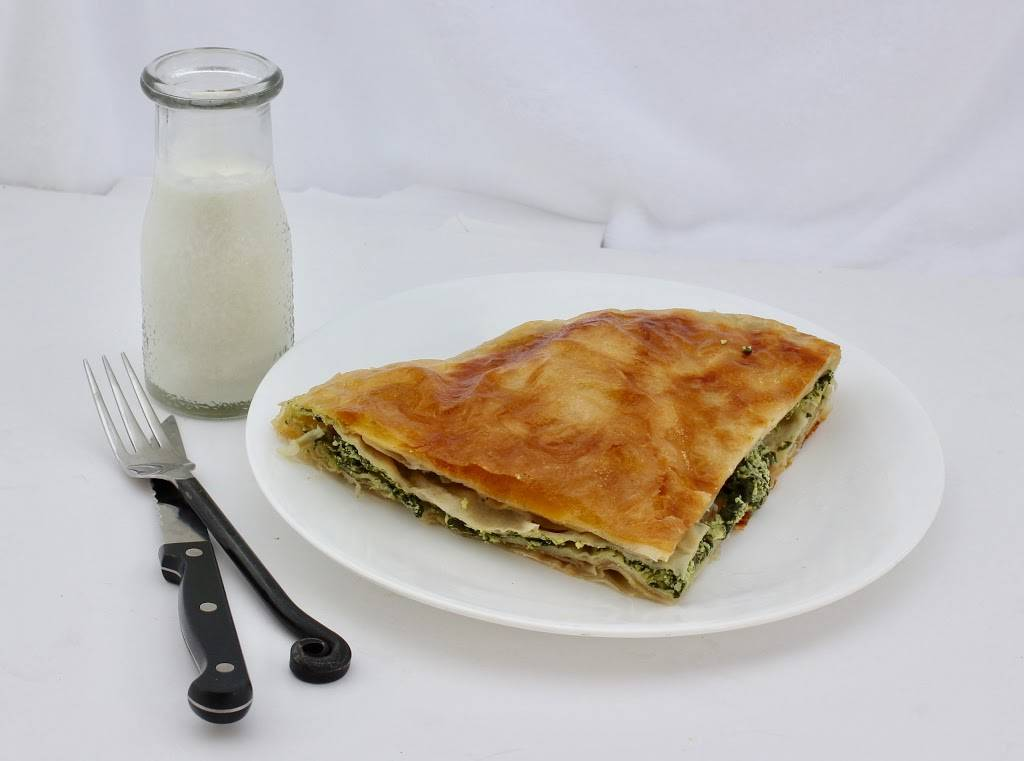 Djerdan Burek Factory | restaurant | 9 E Wesley St, South Hackensack, NJ 07606, USA | 8884628735 OR +1 888-462-8735