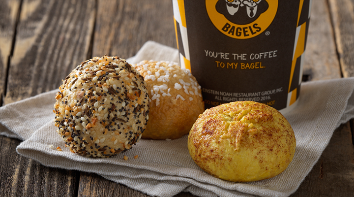Einstein Bros. Bagels | bakery | 302 E Cleveland Ave, Pittsburg, KS 66762, USA | 6202354995 OR +1 620-235-4995