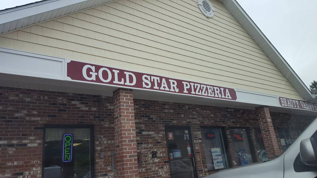 Gold Star Pizza | restaurant | 520 Gold Star Hwy, Groton, CT 06340, USA | 8604483081 OR +1 860-448-3081