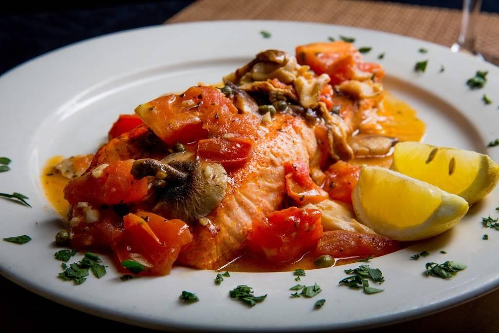 In Napoli | restaurant | 116 Main St, Fort Lee, NJ 07024, USA | 2019472500 OR +1 201-947-2500
