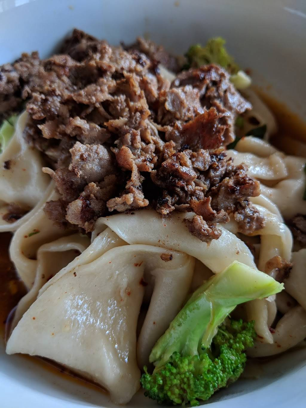 Xian Noodle Factory | restaurant | 450 New Park Ave b, West Hartford, CT 06110, USA | 8604223138 OR +1 860-422-3138