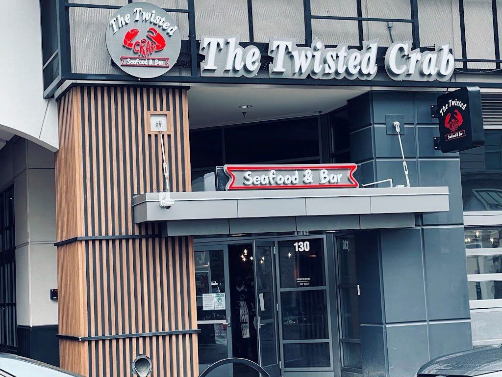 The Twisted Crab- Norfolk   restaurant   420 Monticello Ave #130, Norfolk, VA 23510, USA   7572268060 OR +1 757-226-8060