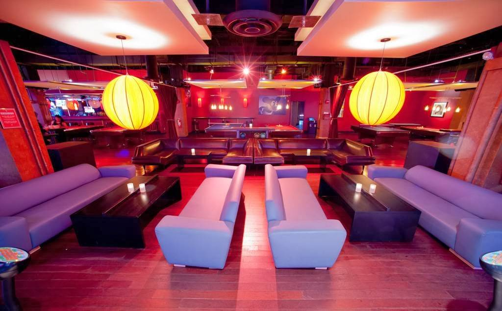 Lucky Strike Manhattan | night club | 624-660 W 42nd St, New York, NY 10036, USA | 6468290170 OR +1 646-829-0170