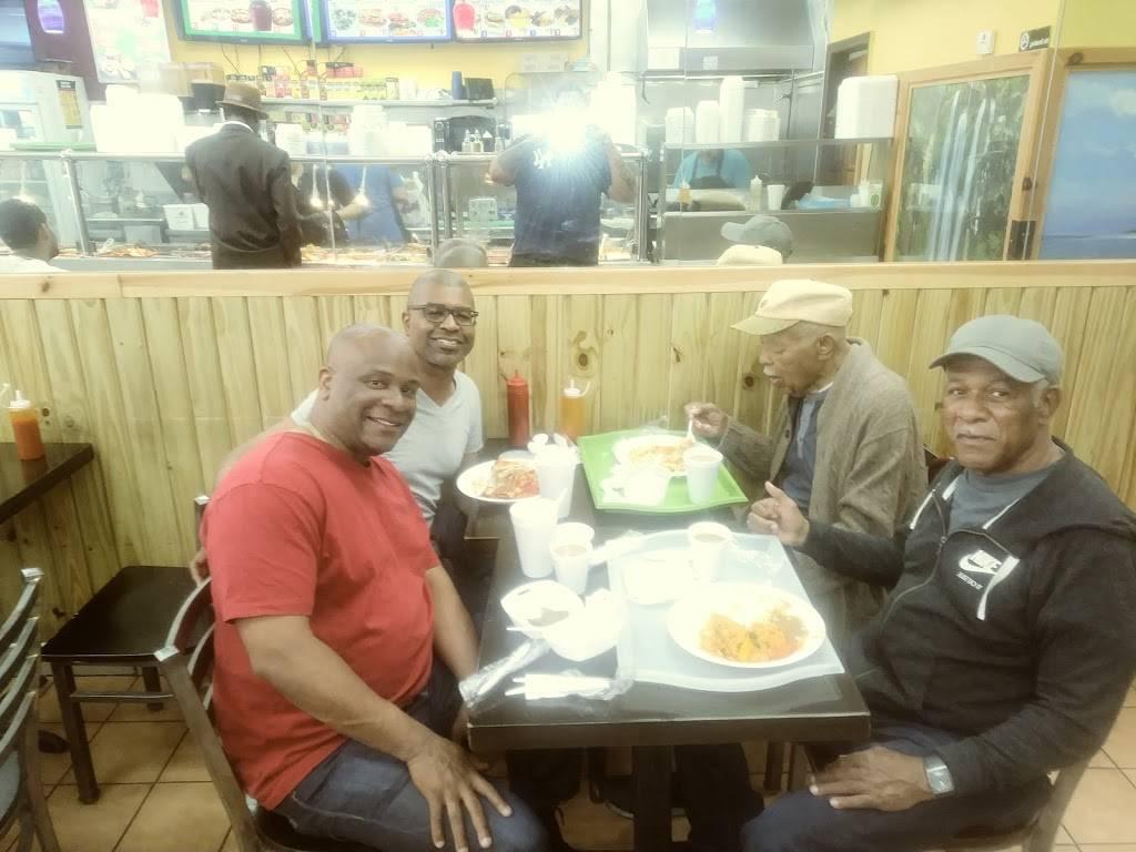 Punta Cana   meal takeaway   490 Dekalb Ave, Brooklyn, NY 11205, USA   7187893300 OR +1 718-789-3300