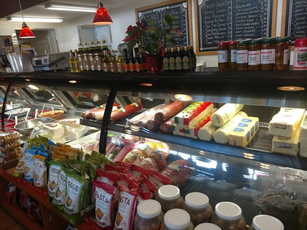 Serino Italian Deli | meal delivery | 1720 W Army Trail Blvd, Addison, IL 60101, USA | 6306202662 OR +1 630-620-2662