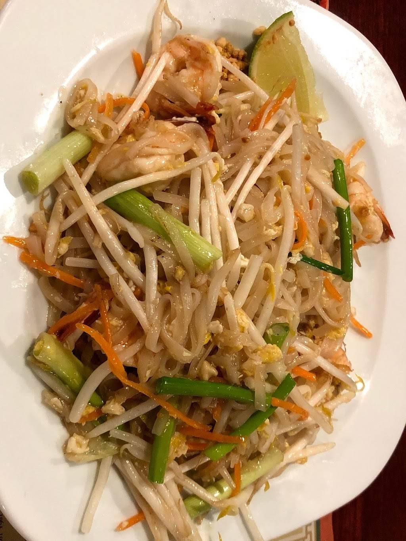 Thai Sana | restaurant | 321 High St, Ellsworth, ME 04605, USA | 2076679361 OR +1 207-667-9361