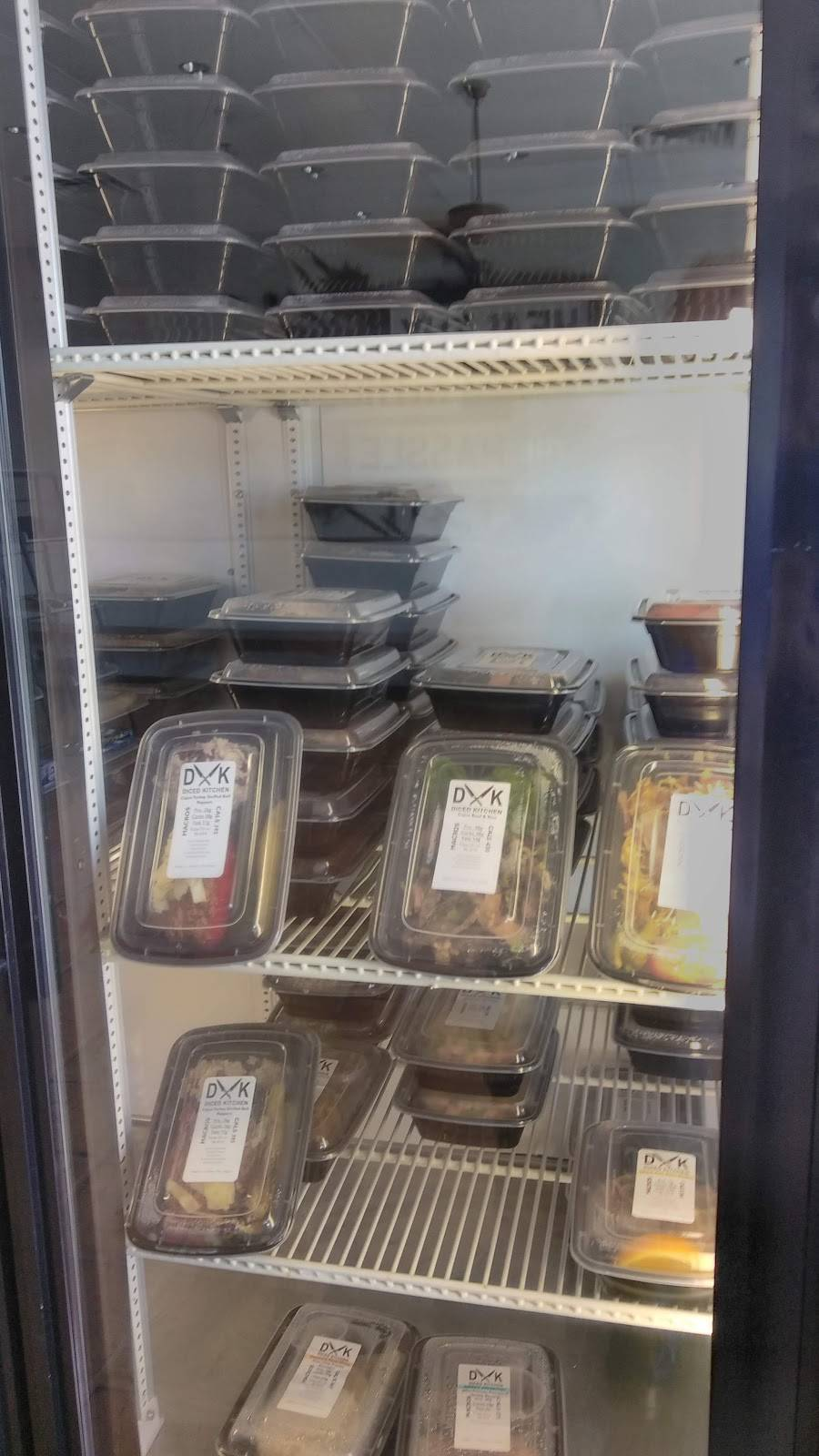 Diced Kitchen   meal delivery   10890 S Eastern Ave #108, Henderson, NV 89052, USA   7028208624 OR +1 702-820-8624