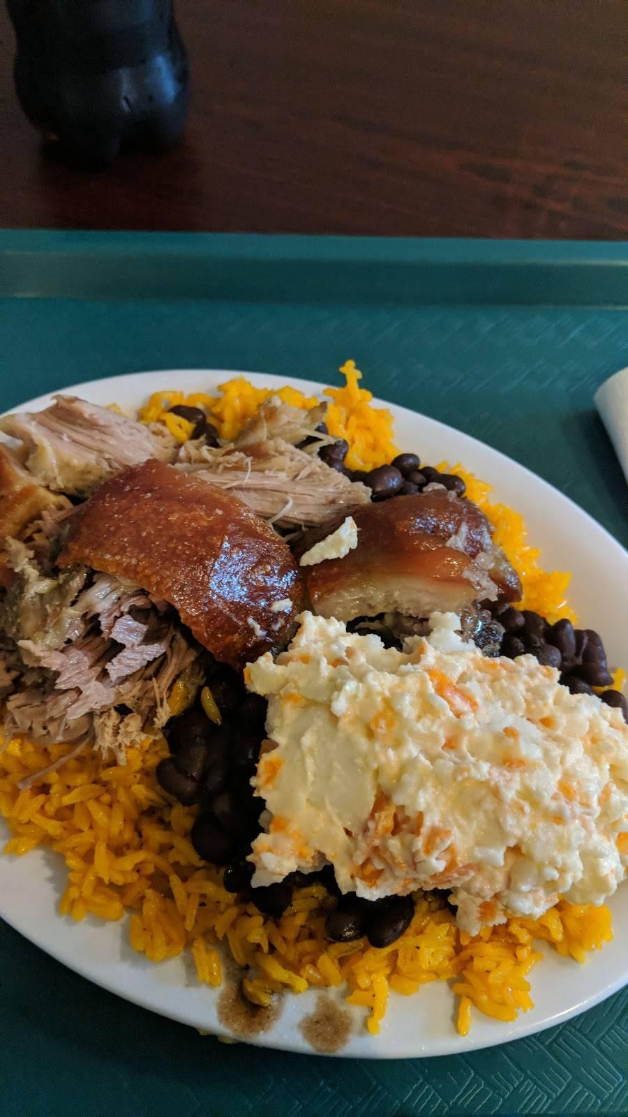 Las Americas | restaurant | 381 Summit Ave, Jersey City, NJ 07306, USA | 2019634829 OR +1 201-963-4829