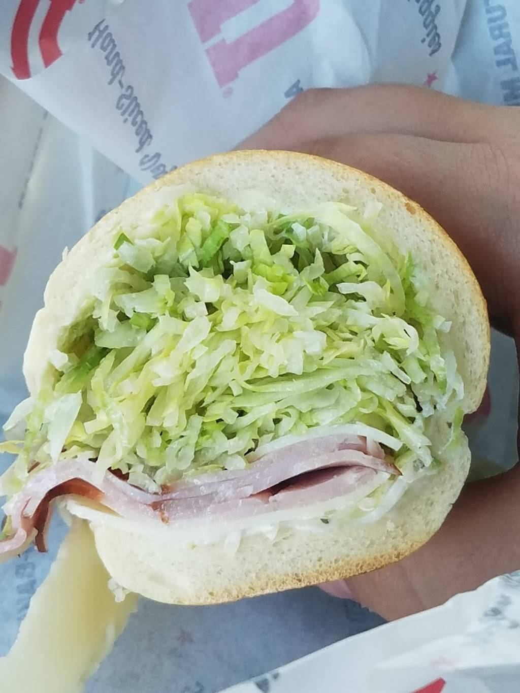 Jimmy Johns | meal delivery | 2801 Ogden Ave, Lisle, IL 60532, USA | 6303574444 OR +1 630-357-4444