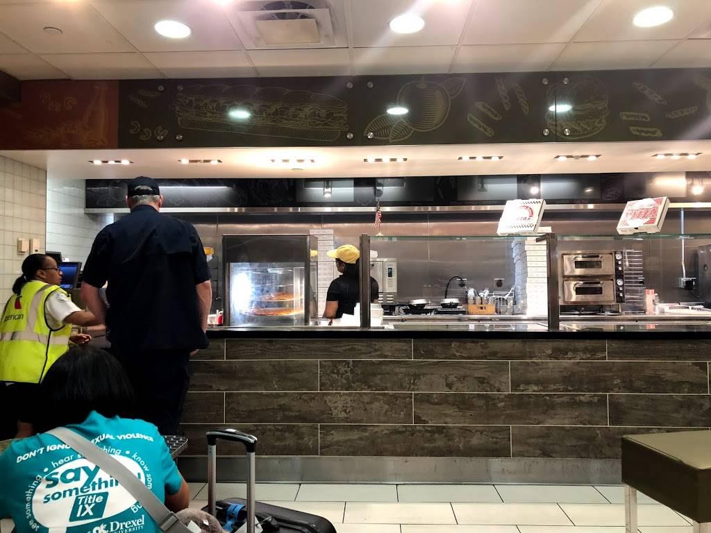 Angelina's Metro Market Fine Food of NYC - Restaurant
