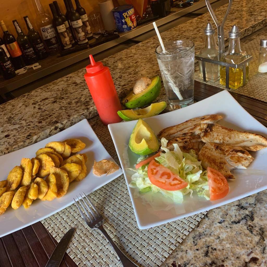 Mofongo House Restaurant | restaurant | 203 Adams St, Boston, MA 02122, USA | 6175060826 OR +1 617-506-0826