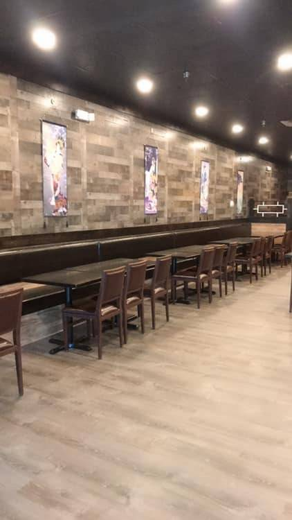 Yamato - Sushi & Hibachi | restaurant | 2515 W State St, New Castle, PA 16101, USA | 7246546888 OR +1 724-654-6888