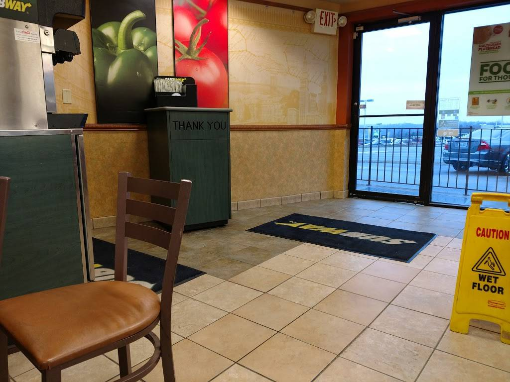 Subway Restaurants | restaurant | 6711 Alexandria Pike, Alexandria, KY 41001, USA | 8594489023 OR +1 859-448-9023