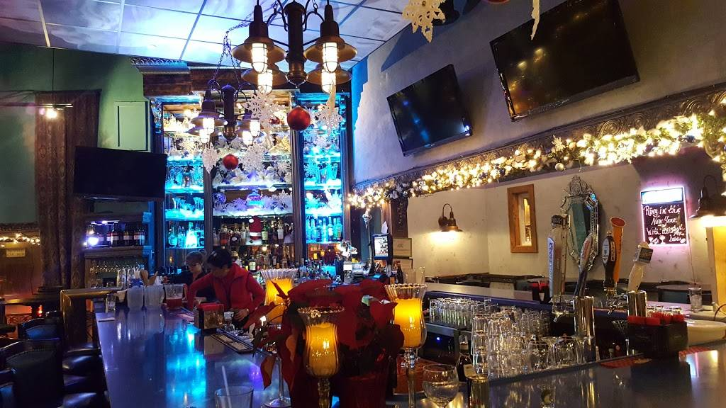 Al Di La | restaurant | 1 Hoboken Rd, East Rutherford, NJ 07073, USA | 2019391128 OR +1 201-939-1128