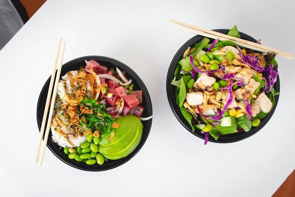 O Poké & Greens | restaurant | 15640 Arrow Hwy, Irwindale, CA 91706, USA | 6263380783 OR +1 626-338-0783