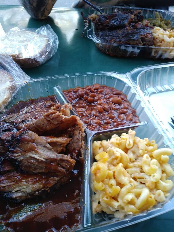 Everett & Jones Barbeque | restaurant | 1955 San Pablo Ave, Berkeley, CA 94702, USA | 5105488261 OR +1 510-548-8261