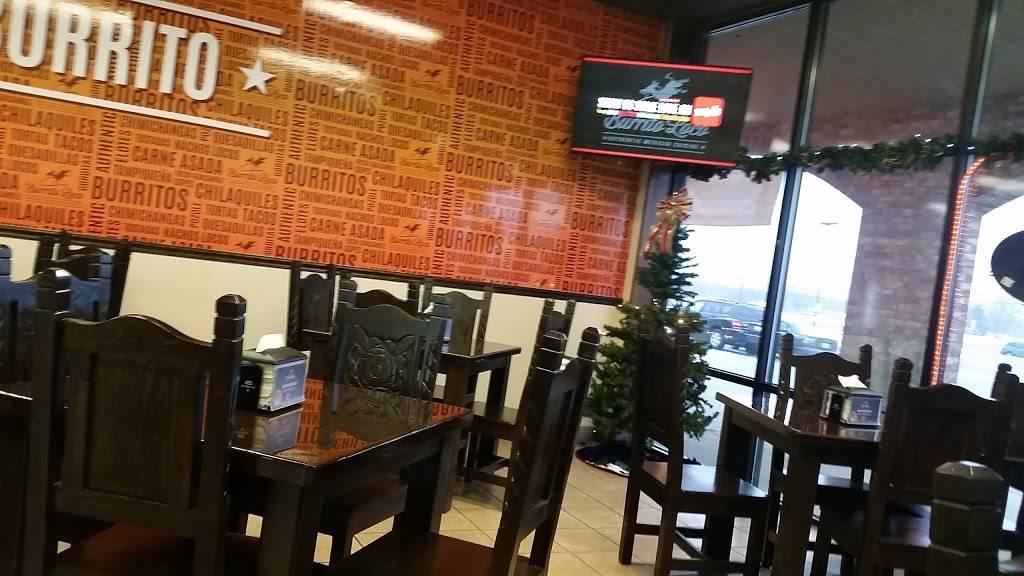 El Burrito Loco | restaurant | 3234, 1205 E 9th St, Lockport, IL 60441, USA | 8158381560 OR +1 815-838-1560