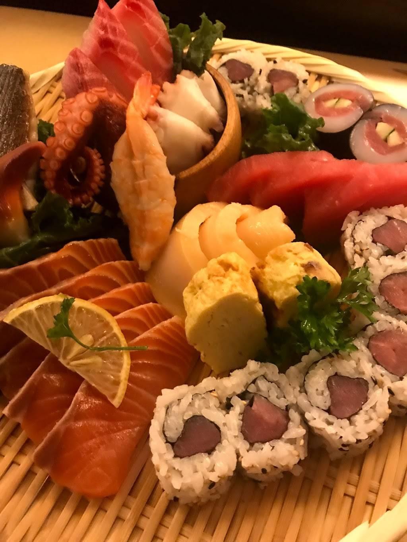 Faceless Samurai   restaurant   3428 Tampa Rd, Palm Harbor, FL 34684, USA   7277725622 OR +1 727-772-5622